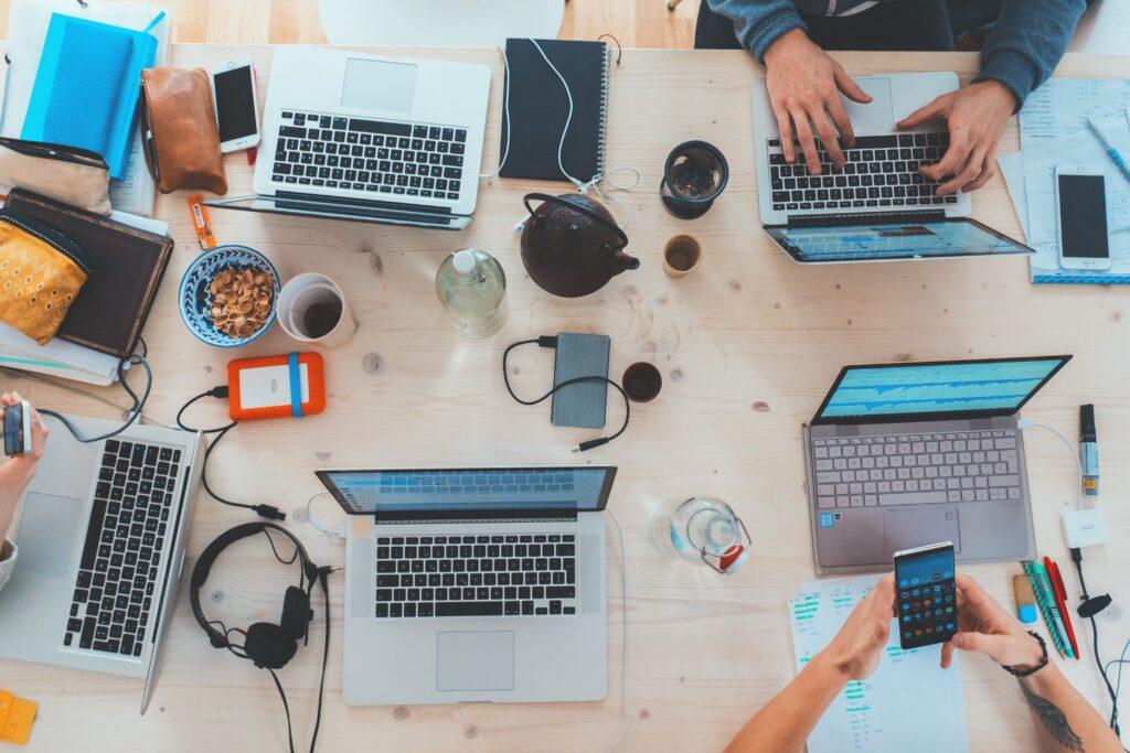 digital marketing needs